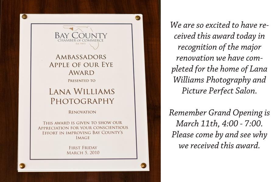 Lana Williams Photography, LLC