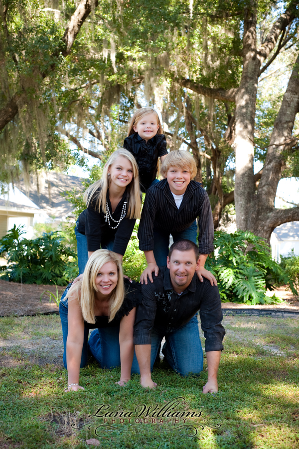 Fun Family Photography Panama City