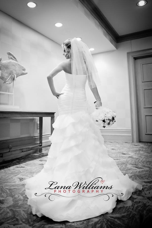 Wedding Photography in Panama City Beach