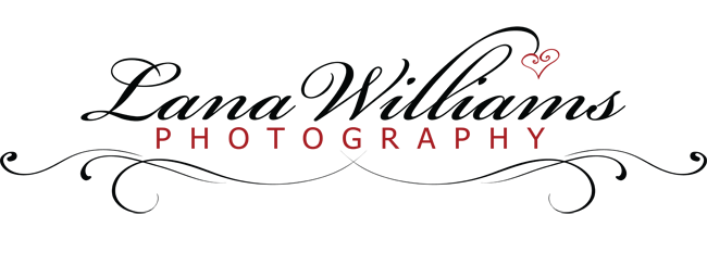 Lana Williams Photography Blog | Panama City Beach Photographer logo